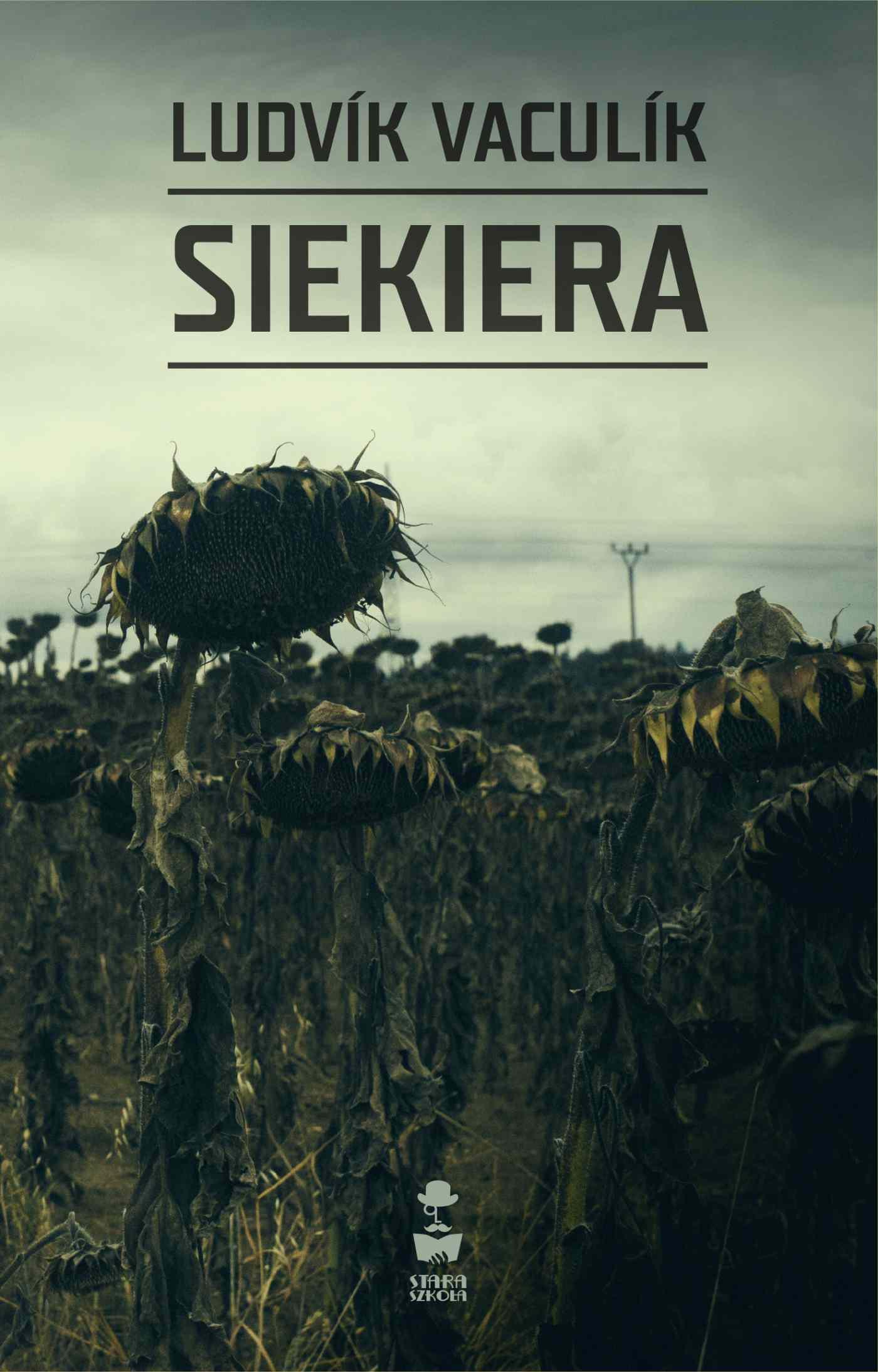 Siekiera - Ebook (Książka EPUB) do pobrania w formacie EPUB