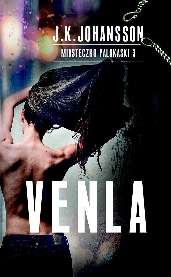 Venla - Ebook (Książka na Kindle) do pobrania w formacie MOBI