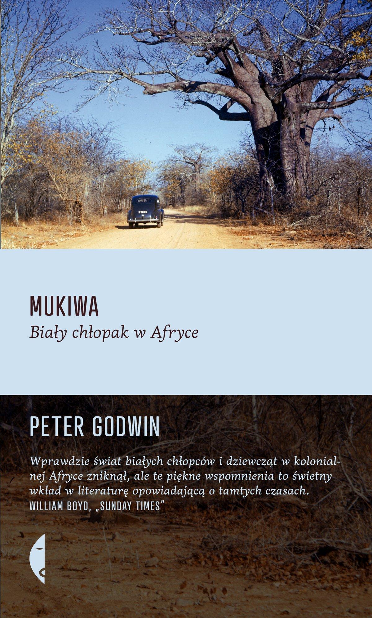Mukiwa - Ebook (Książka na Kindle) do pobrania w formacie MOBI