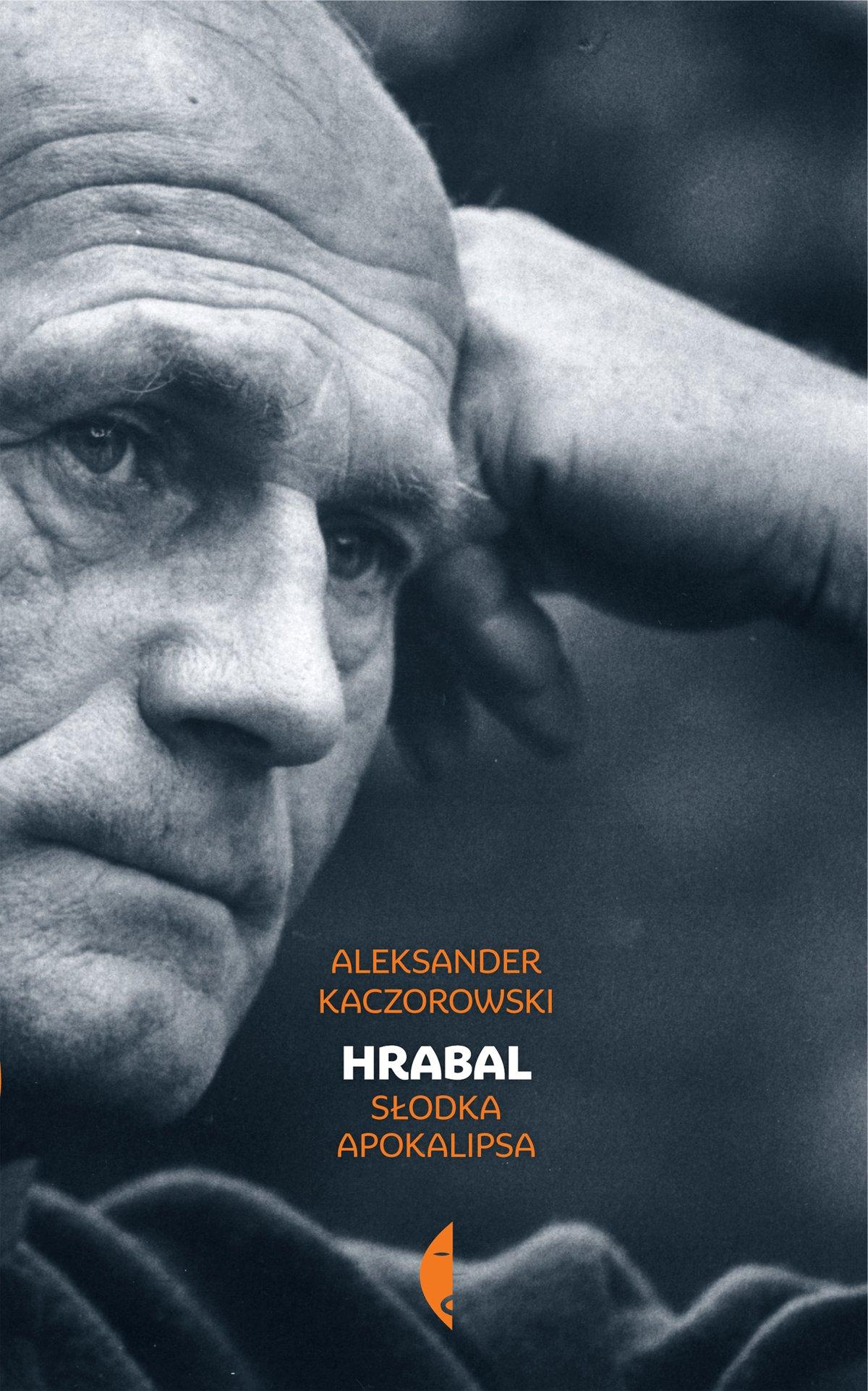 Hrabal - Ebook (Książka EPUB) do pobrania w formacie EPUB