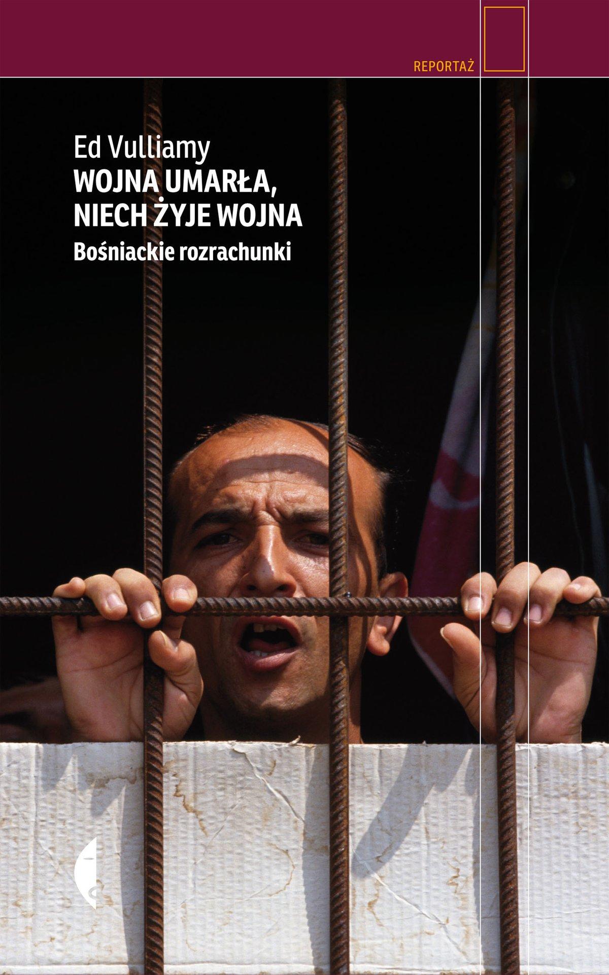 Wojna umarła, niech żyje wojna - Ebook (Książka EPUB) do pobrania w formacie EPUB