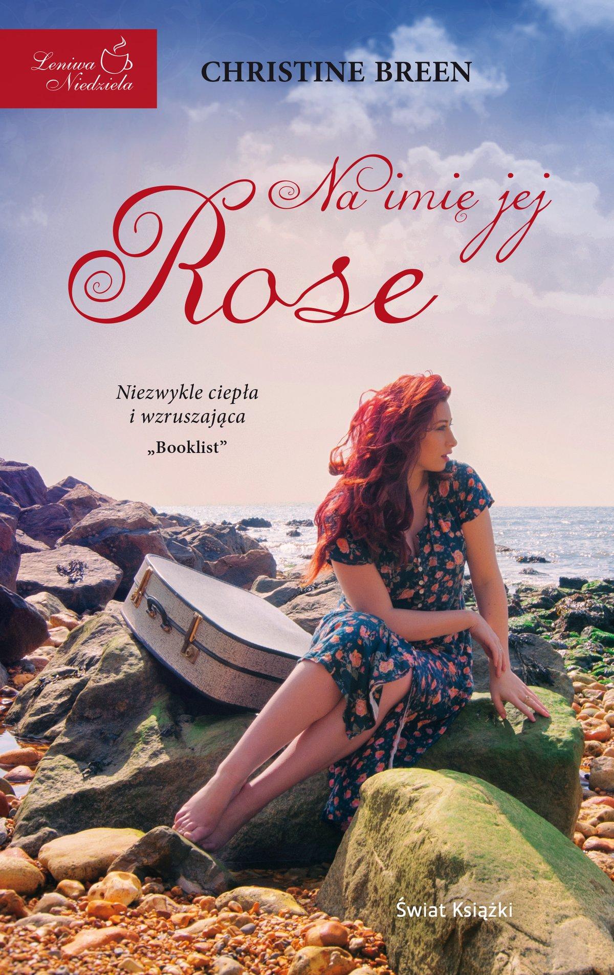 Na imię jej Rose - Ebook (Książka na Kindle) do pobrania w formacie MOBI