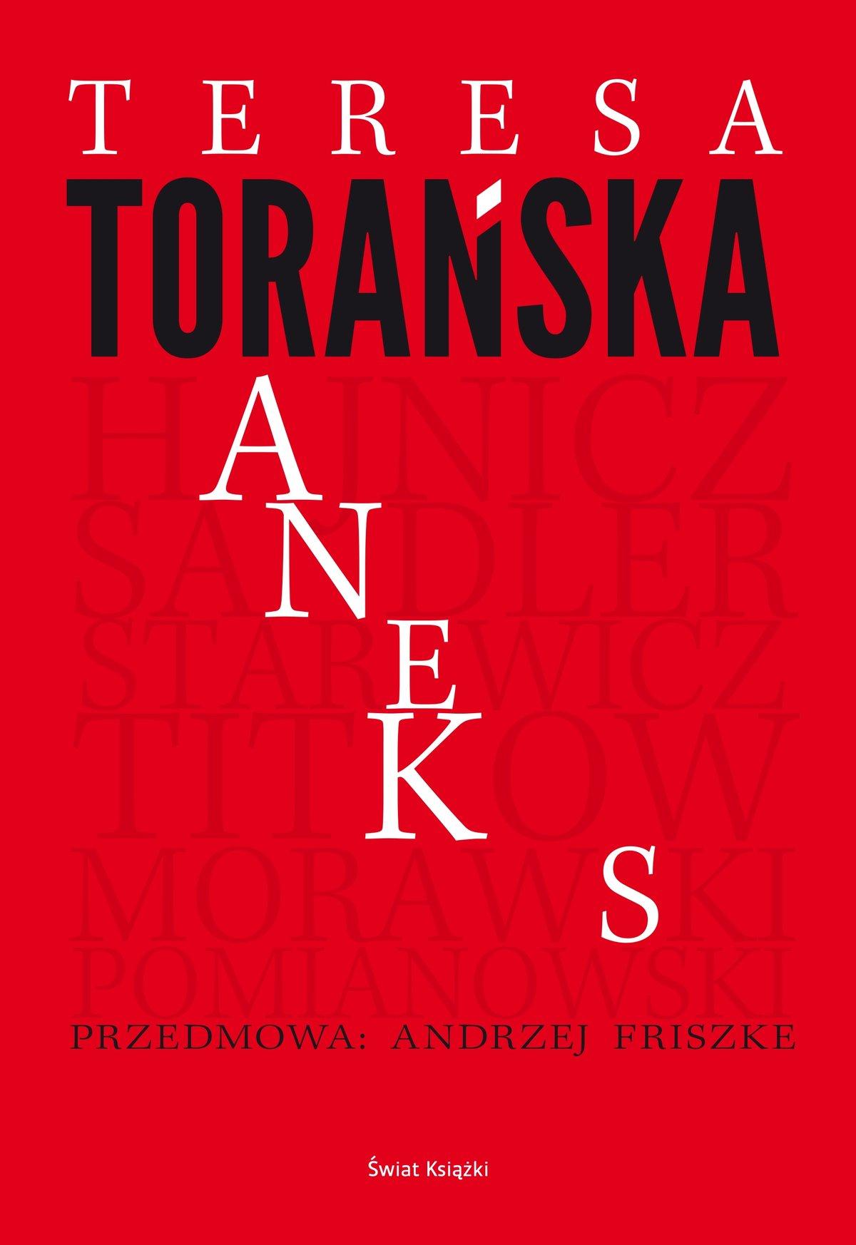 Aneks - Ebook (Książka EPUB) do pobrania w formacie EPUB