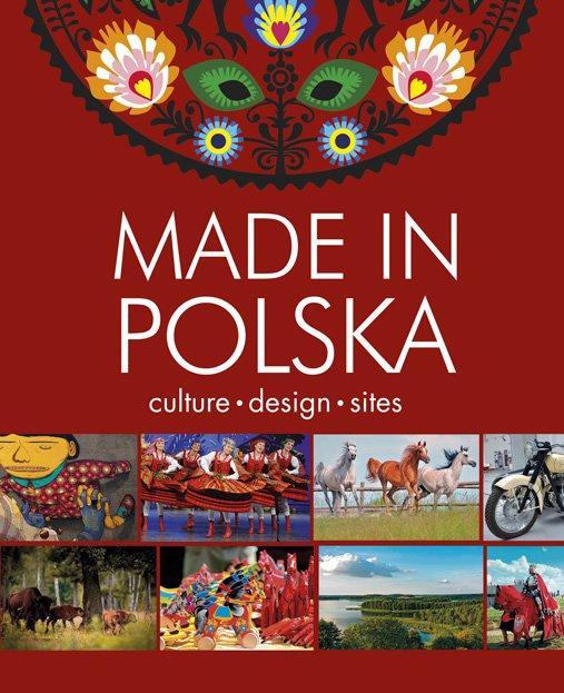 Made in Polska. Culture - design - sites - Ebook (Książka PDF) do pobrania w formacie PDF
