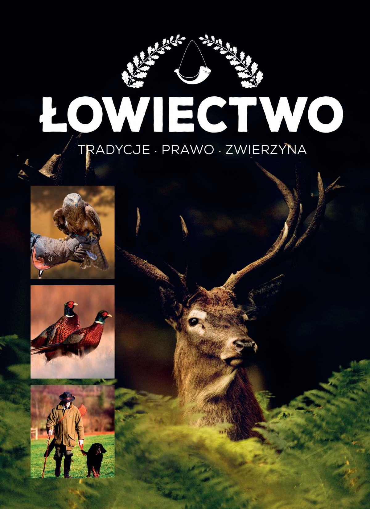 Łowiectwo - Ebook (Książka PDF) do pobrania w formacie PDF