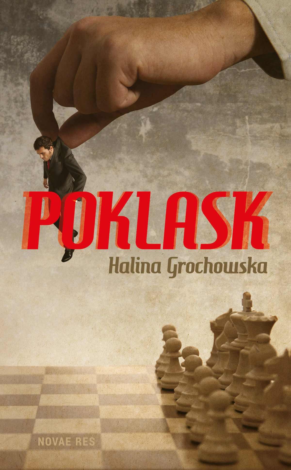 Poklask - Ebook (Książka EPUB) do pobrania w formacie EPUB