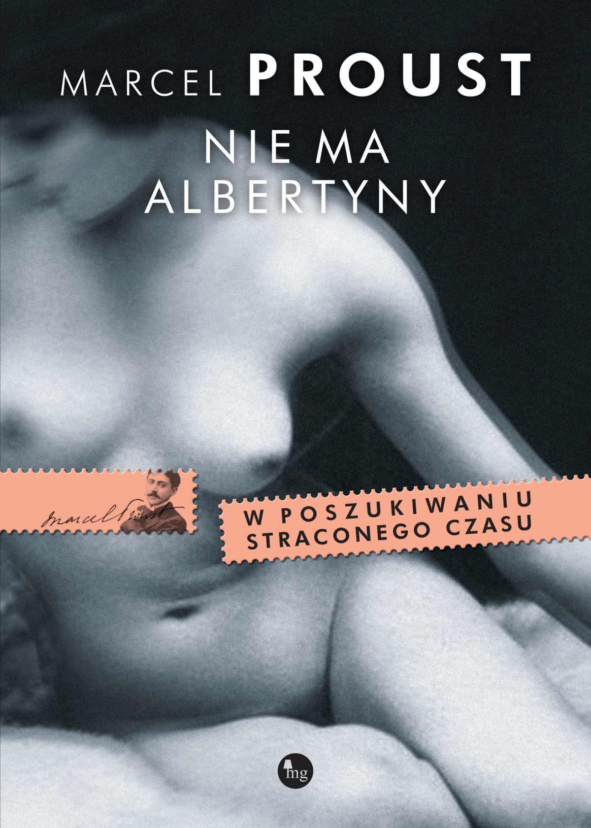 Nie ma Albertyny - Ebook (Książka na Kindle) do pobrania w formacie MOBI