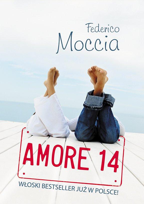 Amore 14 - Ebook (Książka na Kindle) do pobrania w formacie MOBI