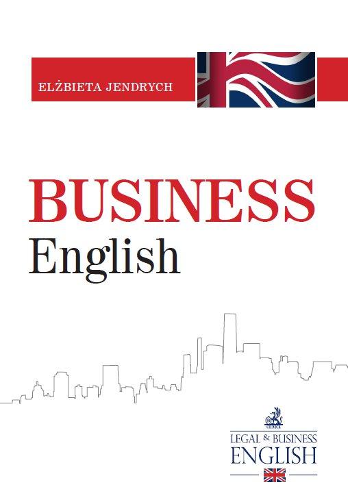 Business English - Ebook (Książka PDF) do pobrania w formacie PDF