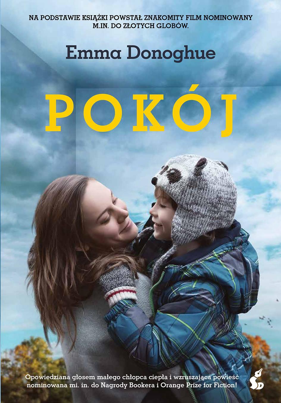 Pokój - Ebook (Książka na Kindle) do pobrania w formacie MOBI