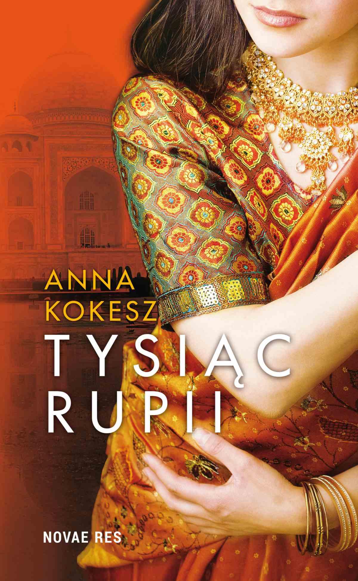 Tysiąc rupii - Ebook (Książka EPUB) do pobrania w formacie EPUB