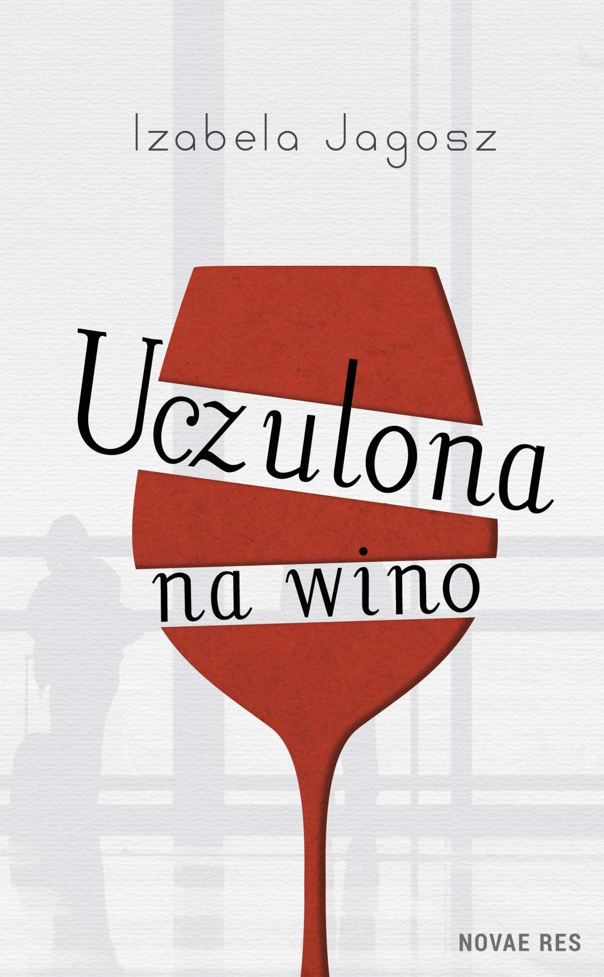Uczulona na wino - Ebook (Książka EPUB) do pobrania w formacie EPUB