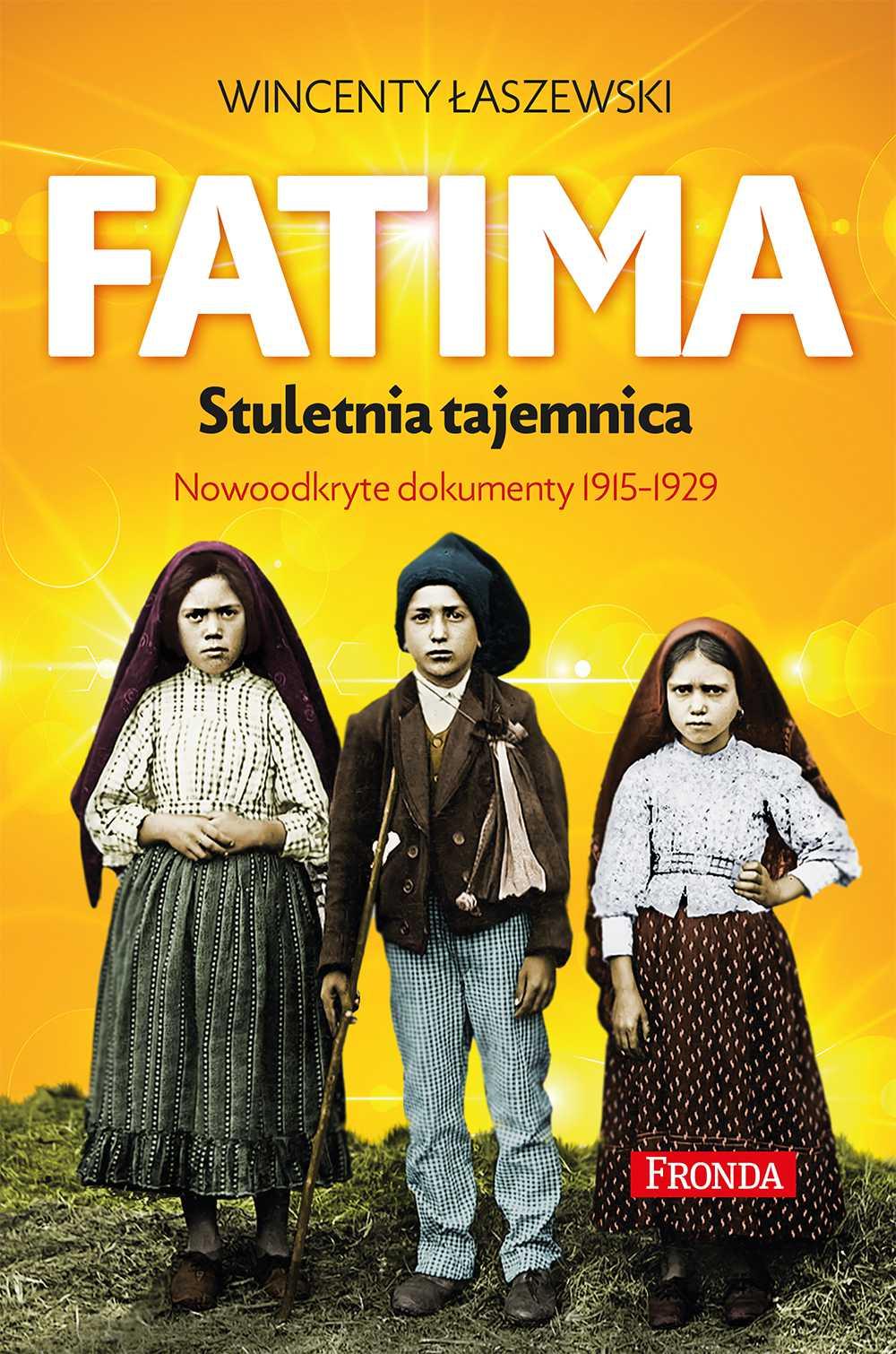 Fatima - Ebook (Książka na Kindle) do pobrania w formacie MOBI