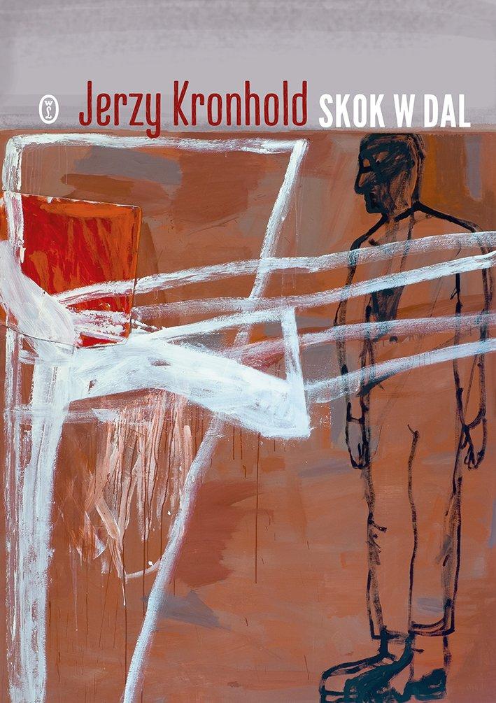 Skok w dal - Ebook (Książka EPUB) do pobrania w formacie EPUB
