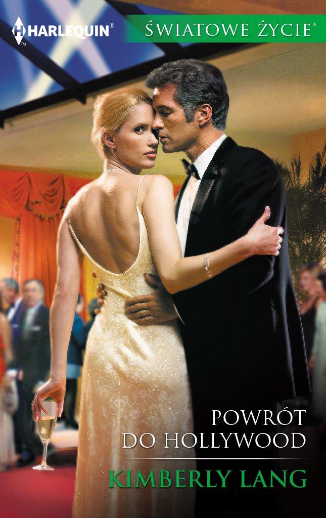 Powrót do Hollywood - Ebook (Książka na Kindle) do pobrania w formacie MOBI
