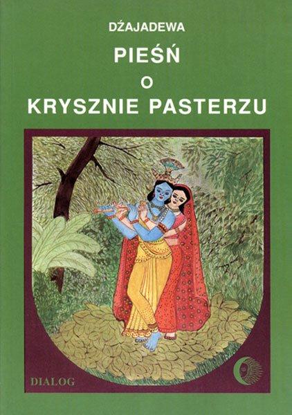 Pieśń o Krysznie Pasterzu - Ebook (Książka EPUB) do pobrania w formacie EPUB