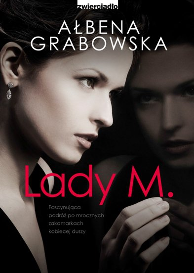 Lady M. - Ebook (Książka EPUB) do pobrania w formacie EPUB