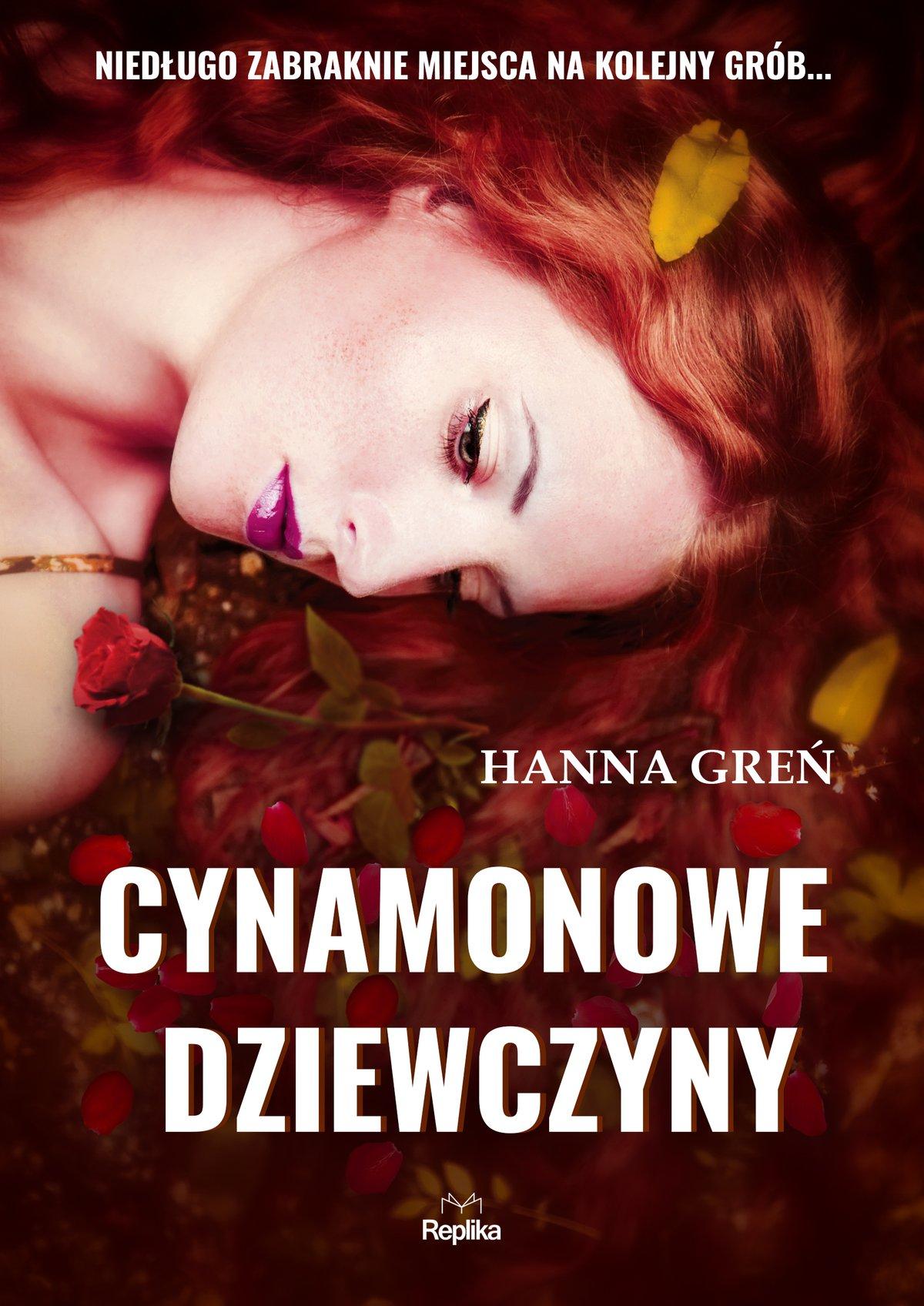Cynamonowe dziewczyny - Ebook (Książka na Kindle) do pobrania w formacie MOBI