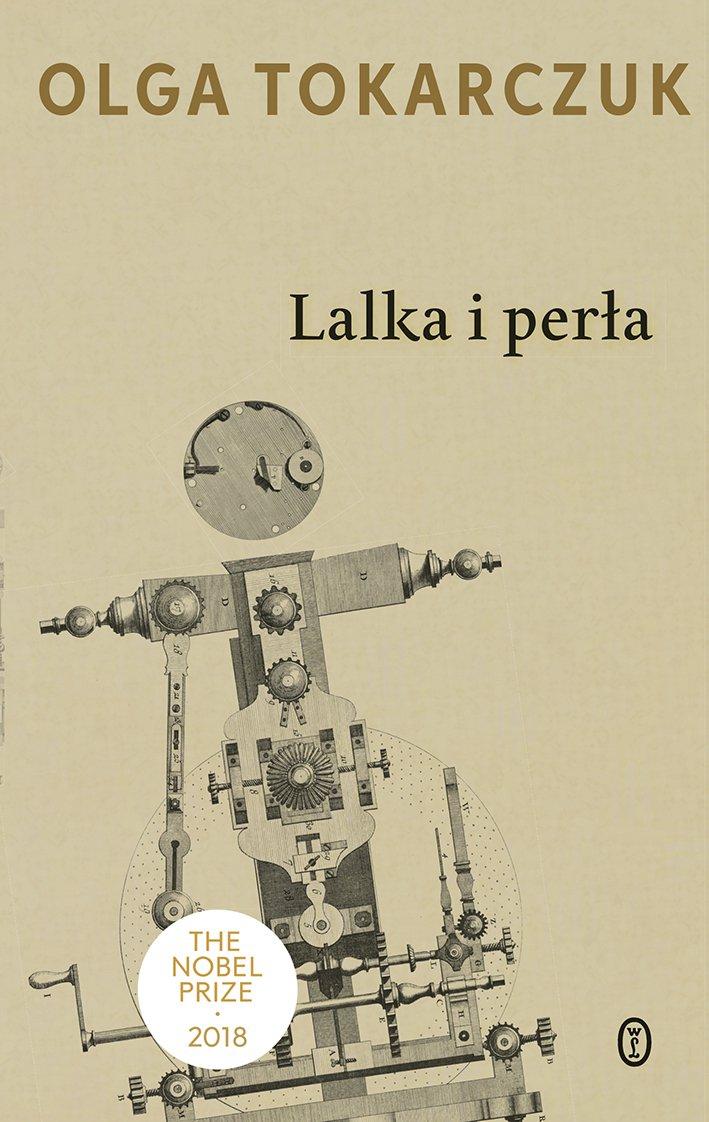 Lalka i perła - Ebook (Książka na Kindle) do pobrania w formacie MOBI