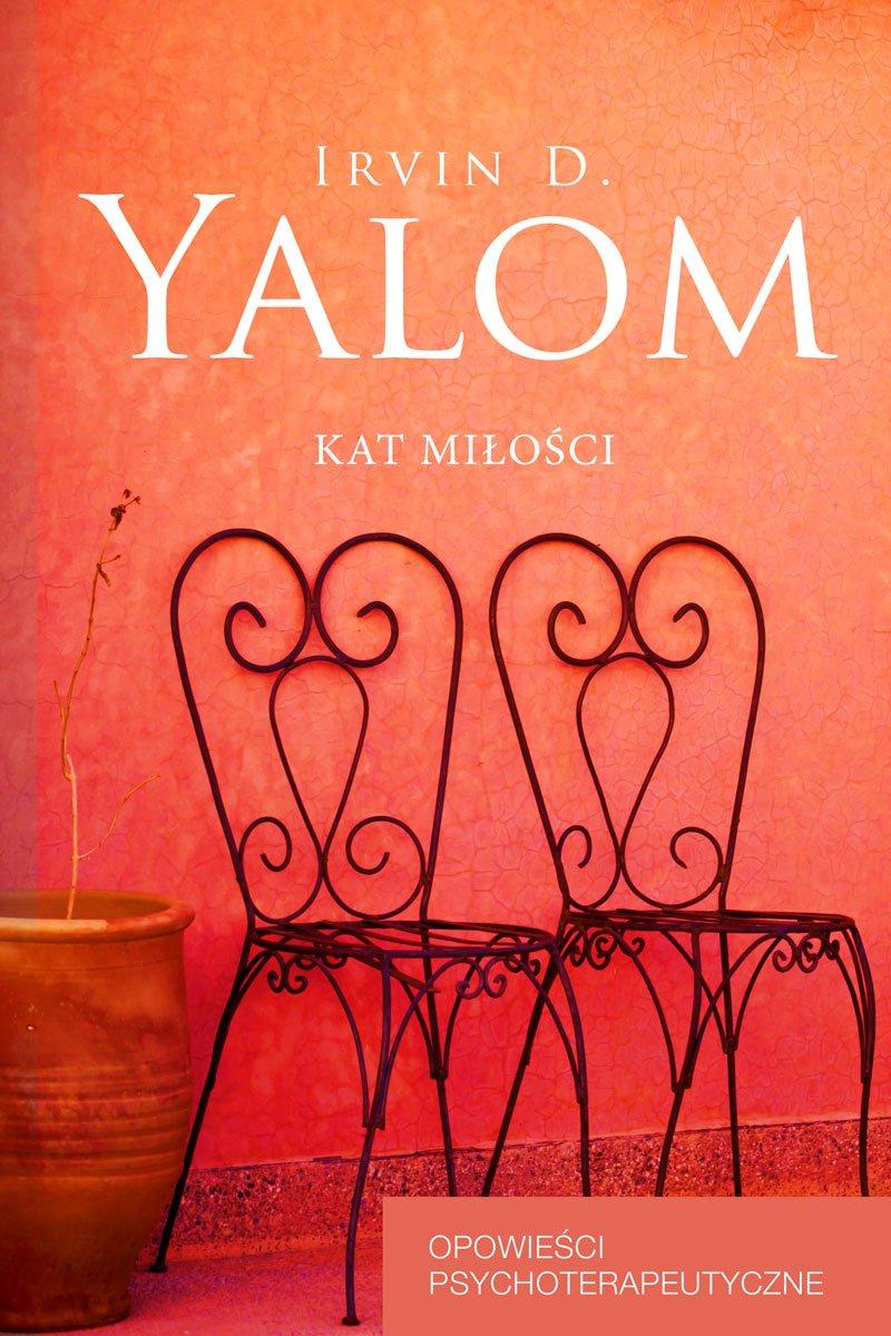 Kat miłości - Ebook (Książka na Kindle) do pobrania w formacie MOBI