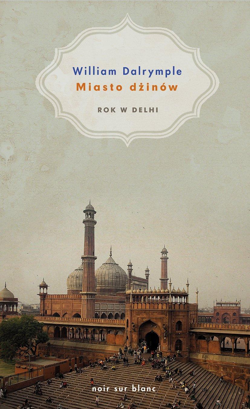 Miasto dżinów - Ebook (Książka na Kindle) do pobrania w formacie MOBI