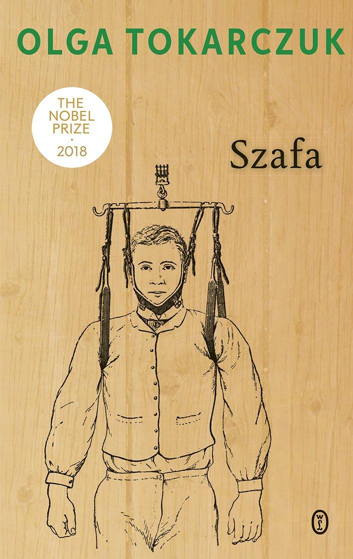 Szafa - Ebook (Książka na Kindle) do pobrania w formacie MOBI