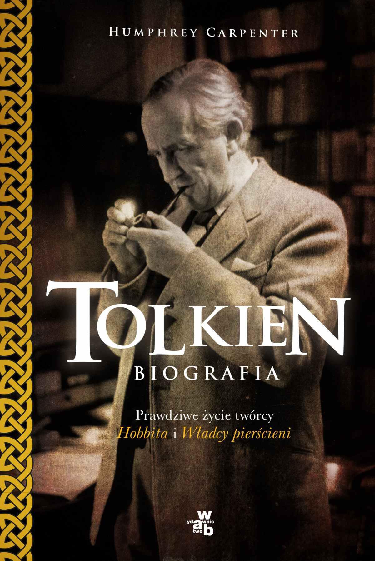 Tolkien. Biografia - Ebook (Książka EPUB) do pobrania w formacie EPUB