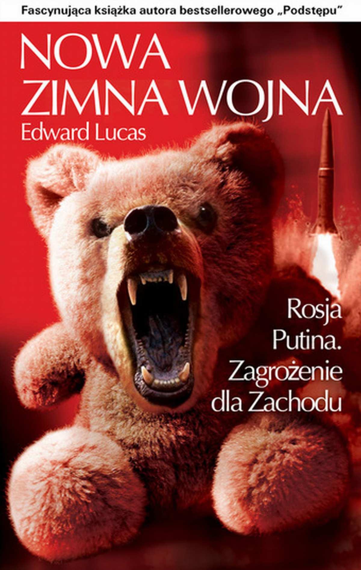 Nowa zimna wojna - Ebook (Książka EPUB) do pobrania w formacie EPUB