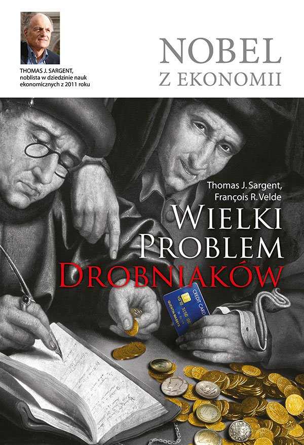 Wielki problem drobniaków - Ebook (Książka PDF) do pobrania w formacie PDF