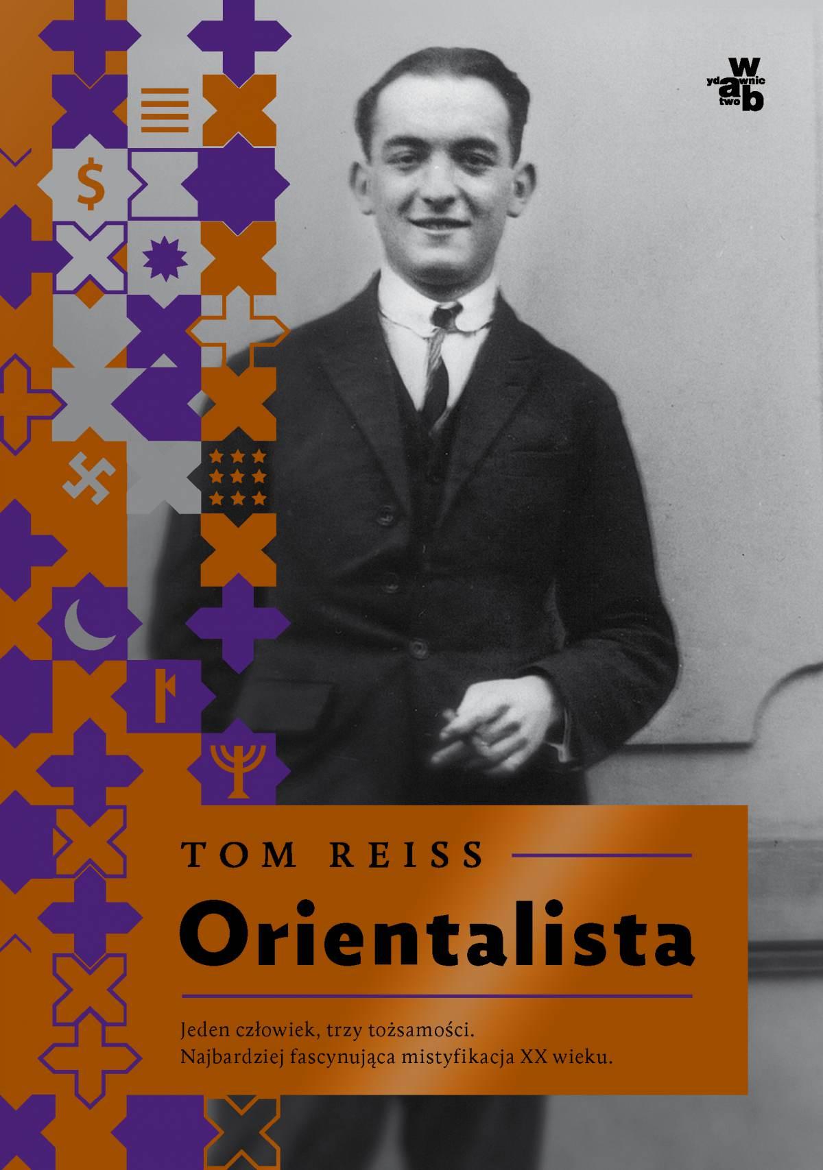 Orientalista - Ebook (Książka EPUB) do pobrania w formacie EPUB