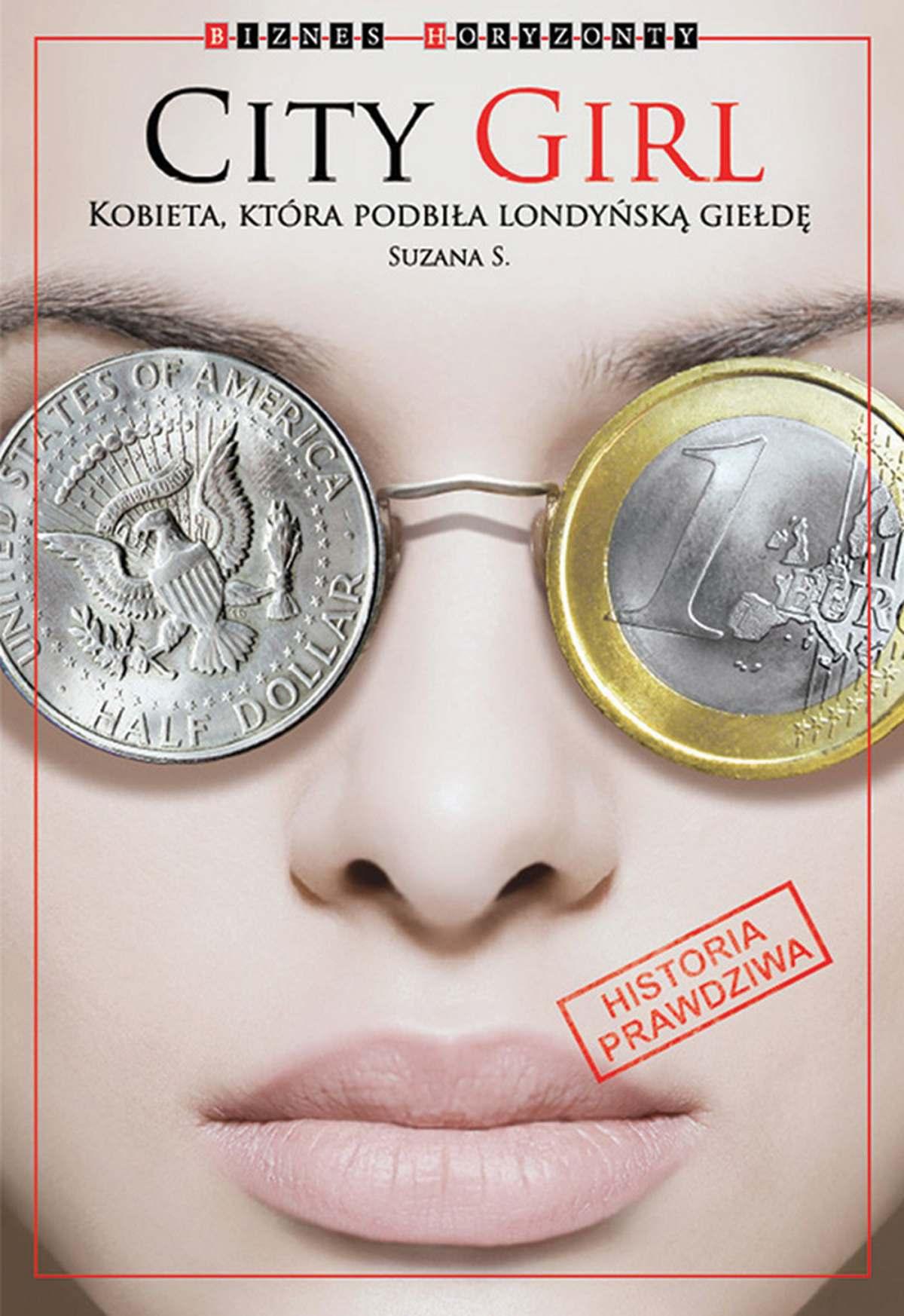 City Girl - Ebook (Książka EPUB) do pobrania w formacie EPUB