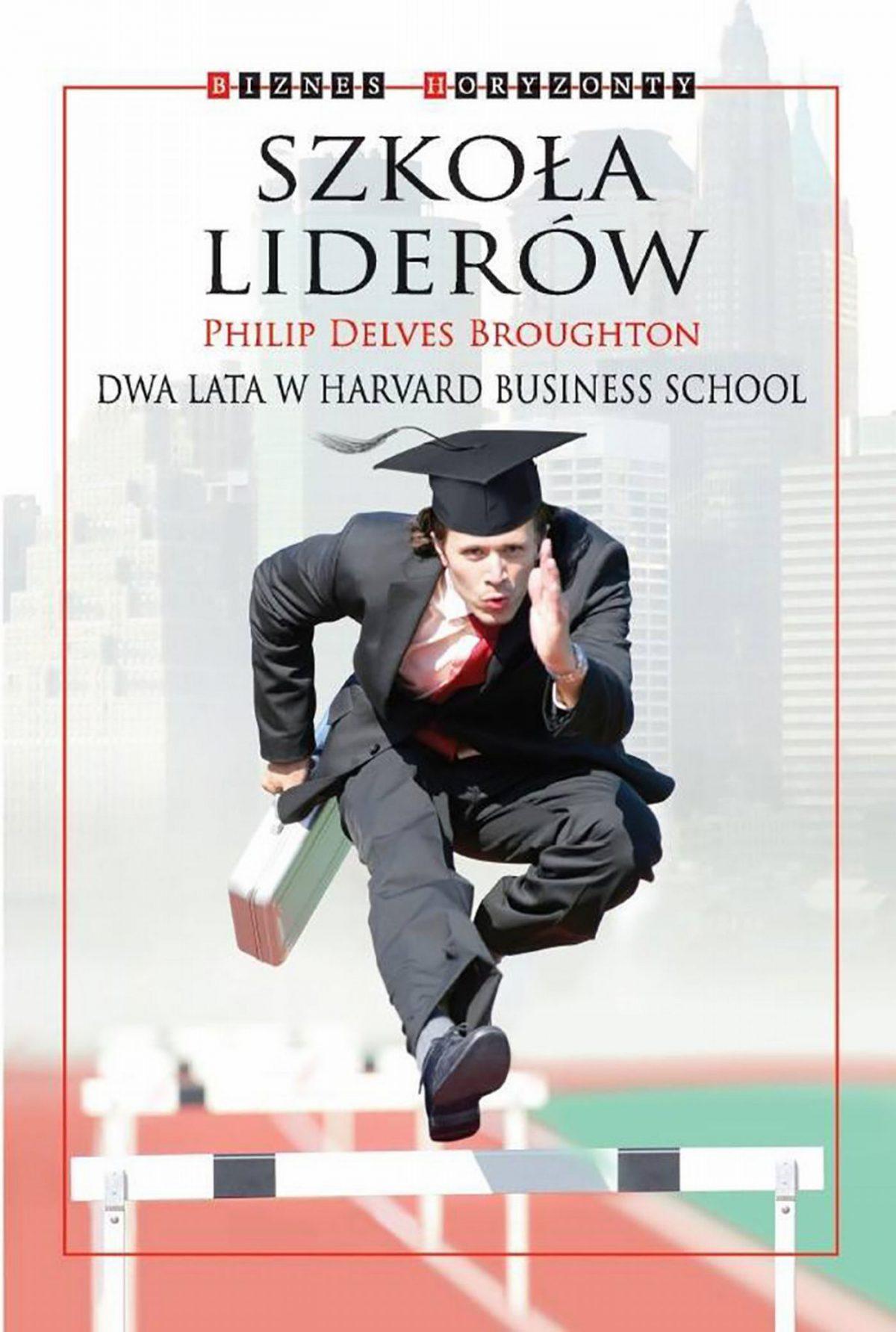 Szkoła liderów - Ebook (Książka EPUB) do pobrania w formacie EPUB