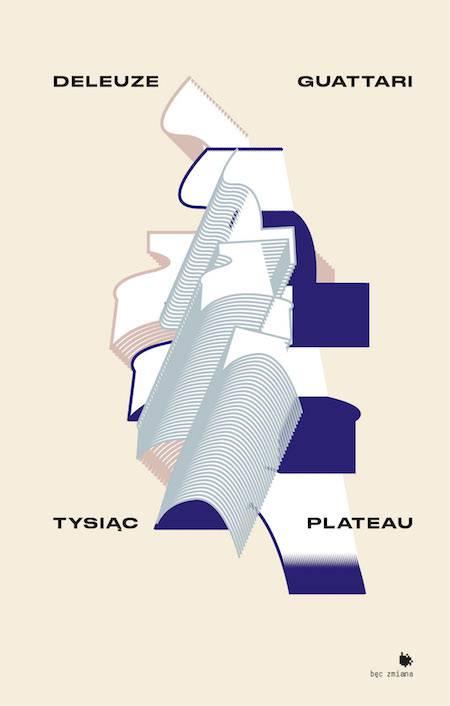 Kapitalizm i schizofrenia II : Tysiąc plateau - Ebook (Książka na Kindle) do pobrania w formacie MOBI