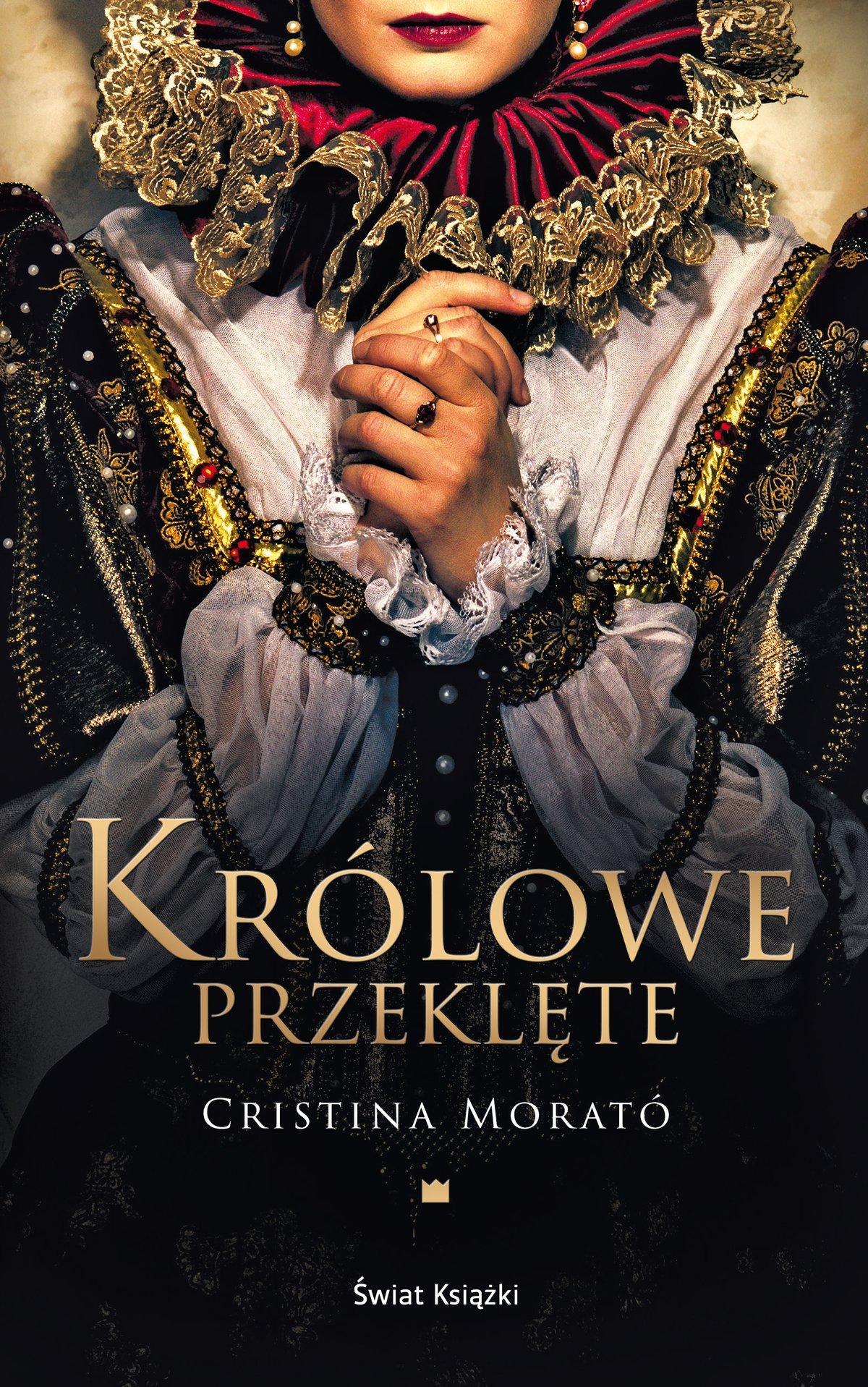 Królowe przeklęte - Ebook (Książka EPUB) do pobrania w formacie EPUB