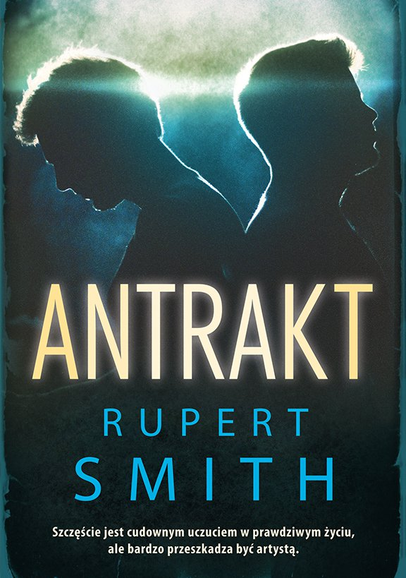 Antrakt - Ebook (Książka EPUB) do pobrania w formacie EPUB