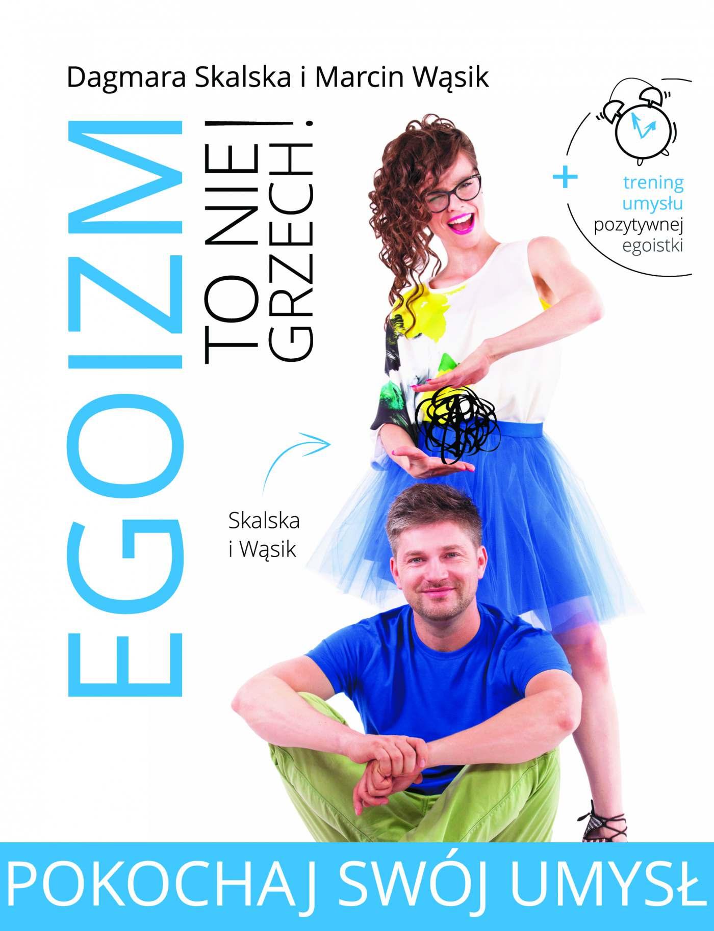 Egoizm to nie grzech. Pokochaj swój umysł - Ebook (Książka EPUB) do pobrania w formacie EPUB