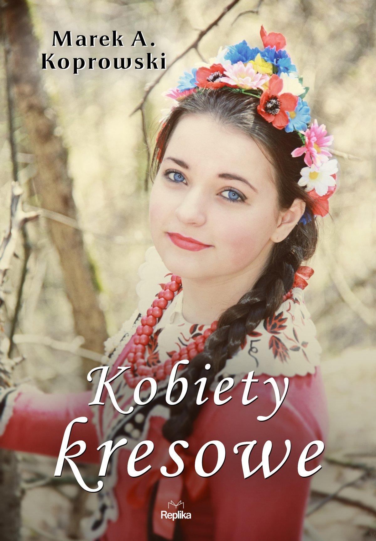 Kobiety kresowe - Ebook (Książka EPUB) do pobrania w formacie EPUB