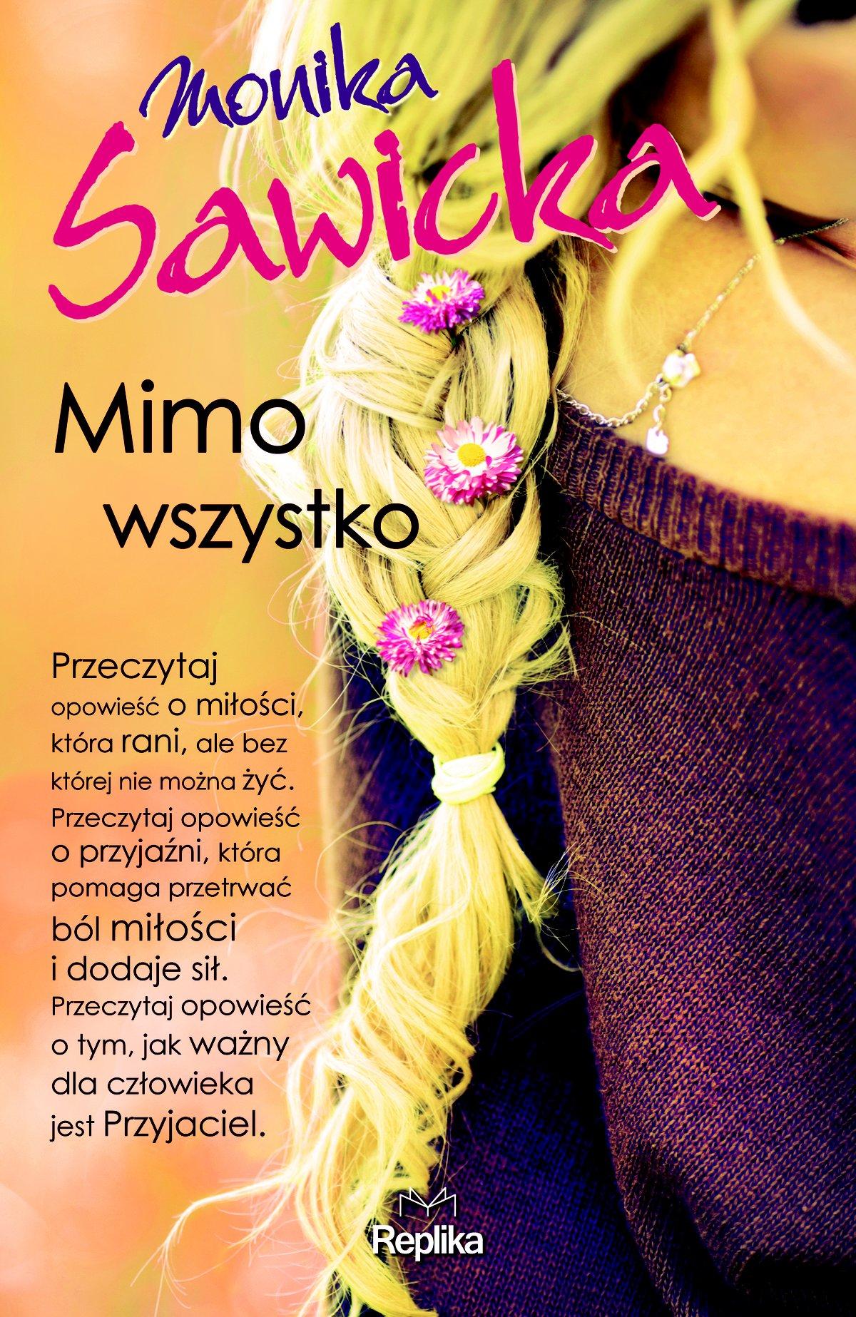 Mimo wszystko - Ebook (Książka na Kindle) do pobrania w formacie MOBI