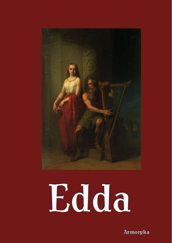 Edda - reprint z 1807 r. - Ebook (Książka PDF) do pobrania w formacie PDF
