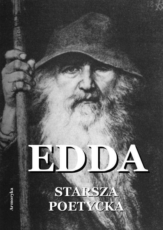 Edda Starsza, Poetycka - Ebook (Książka PDF) do pobrania w formacie PDF