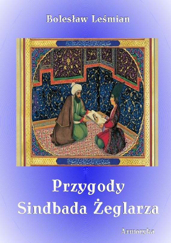 Przygody Sindbada Żeglarza - Ebook (Książka PDF) do pobrania w formacie PDF