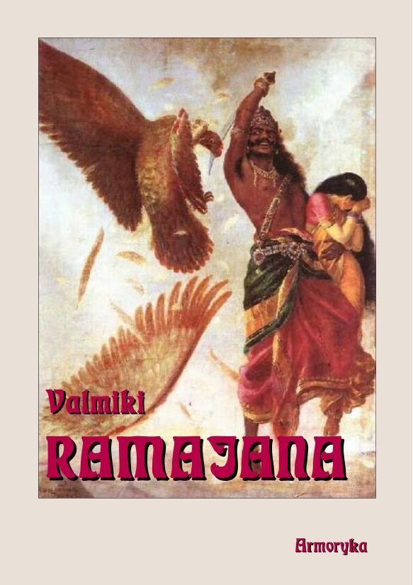 Ramajana. Epos indyjski - Ebook (Książka PDF) do pobrania w formacie PDF