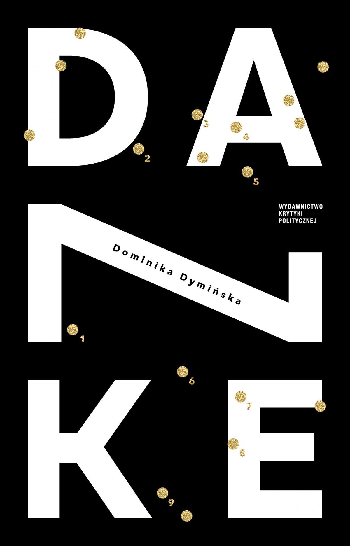 Danke - Ebook (Książka EPUB) do pobrania w formacie EPUB