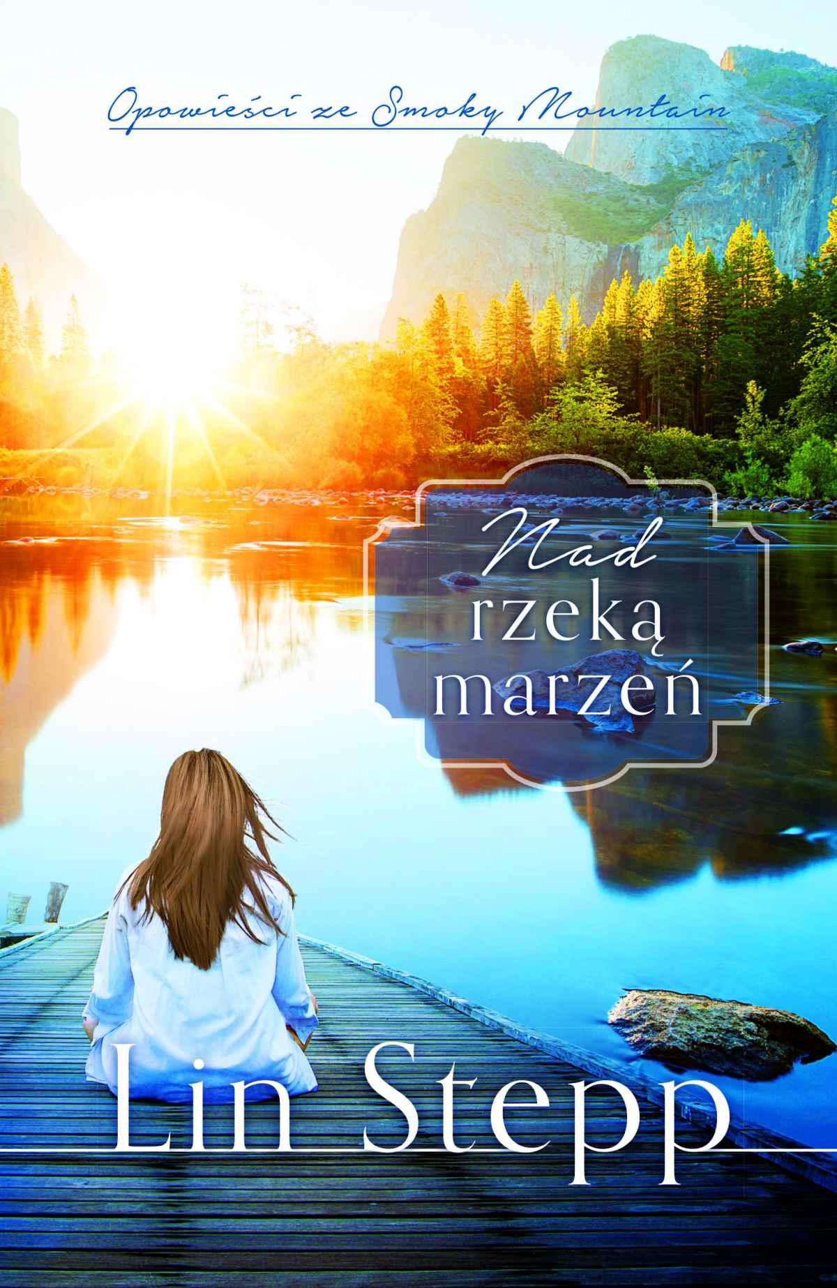 Nad rzeką marzeń - Ebook (Książka EPUB) do pobrania w formacie EPUB