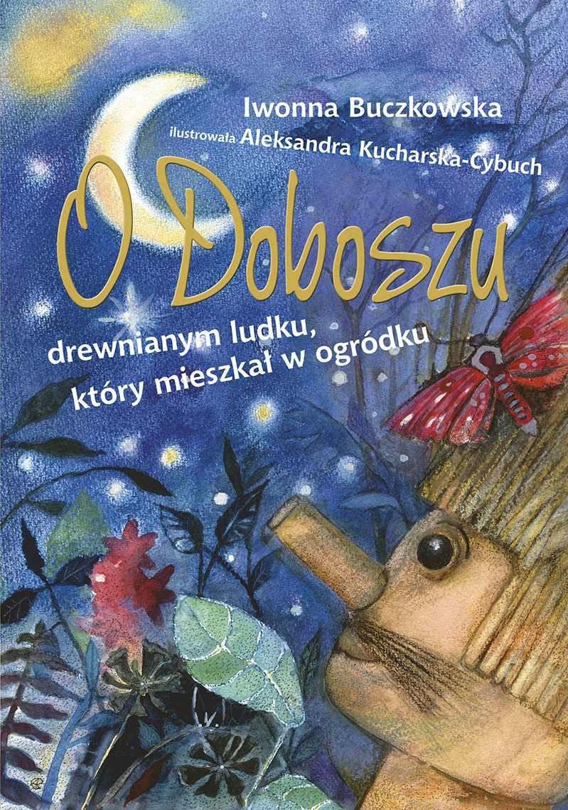 O Doboszu drewnianym ludku, który mieszkał w ogródku - Ebook (Książka na Kindle) do pobrania w formacie MOBI