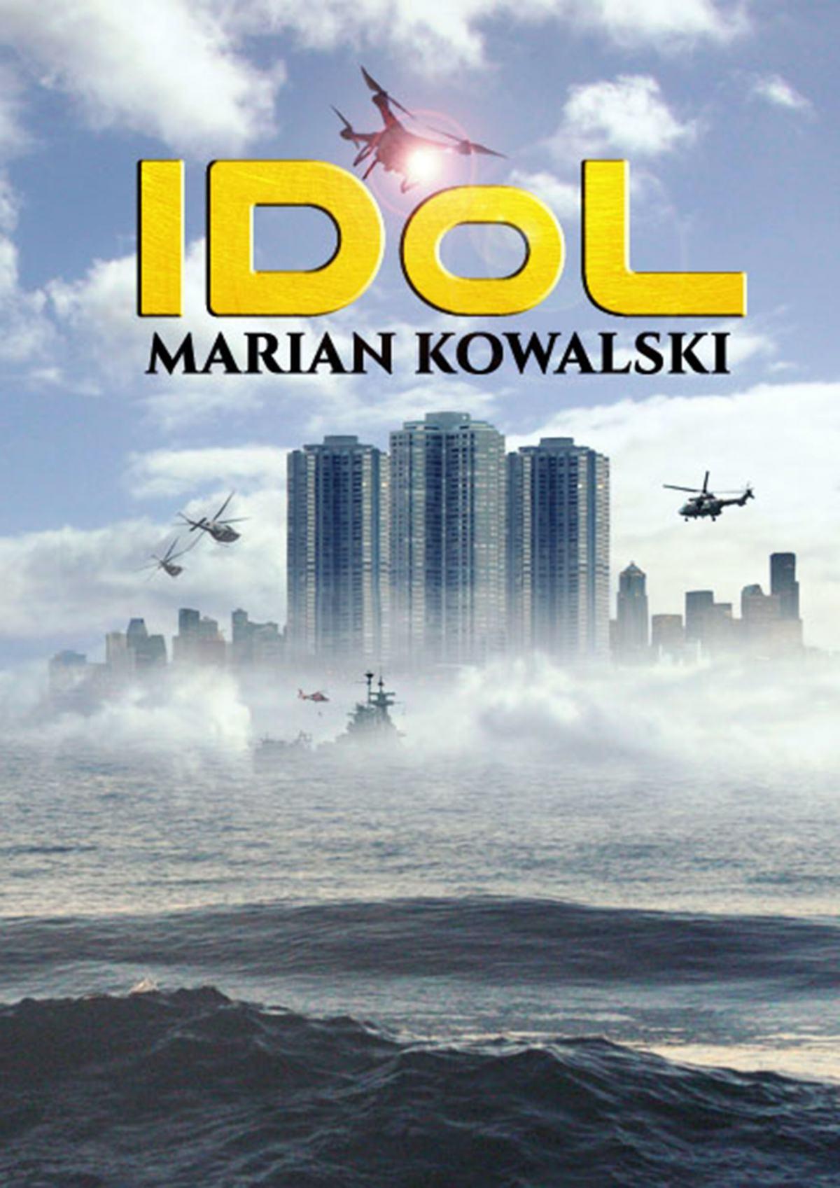 IDol - Ebook (Książka EPUB) do pobrania w formacie EPUB