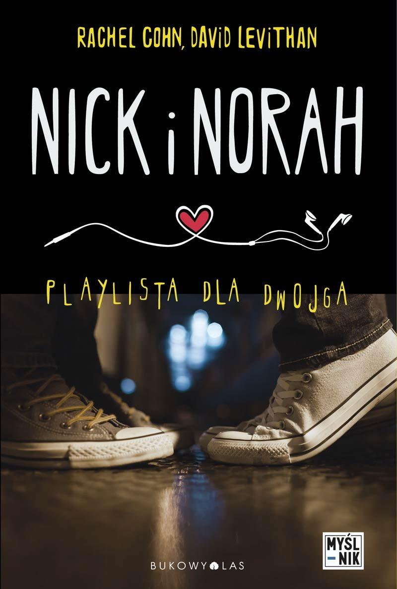Nick i Norah. Playlista dla dwojga - Ebook (Książka EPUB) do pobrania w formacie EPUB