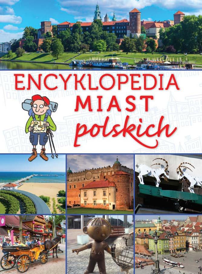 Encyklopedia miast polskich - Ebook (Książka PDF) do pobrania w formacie PDF