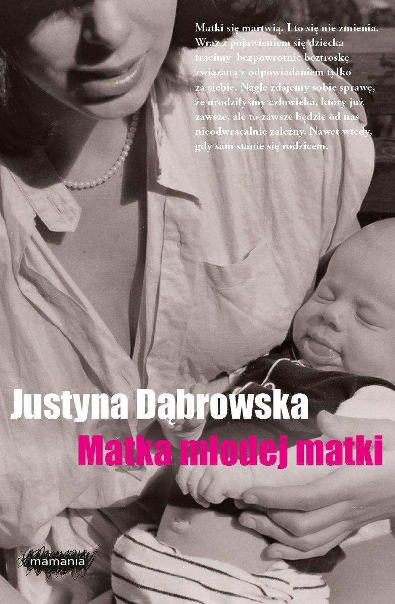 Matka młodej matki - Ebook (Książka EPUB) do pobrania w formacie EPUB