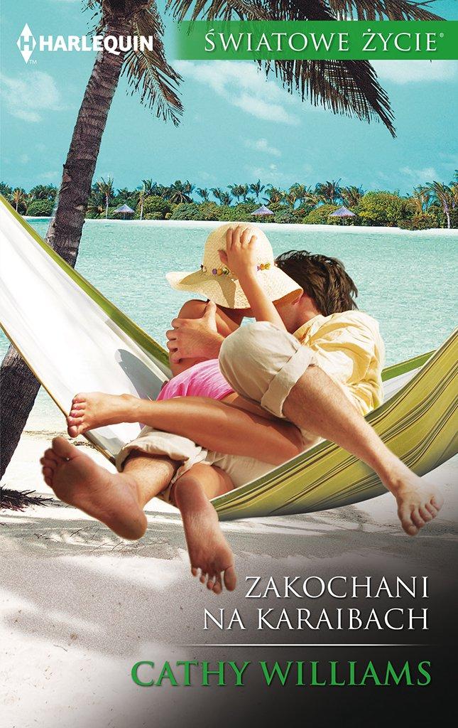 Zakochani na Karaibach - Ebook (Książka na Kindle) do pobrania w formacie MOBI